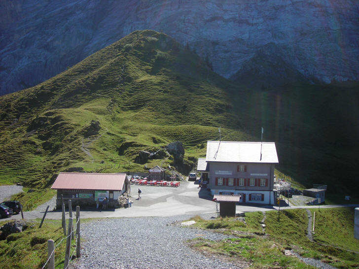 Foto Grosse Scheidegg