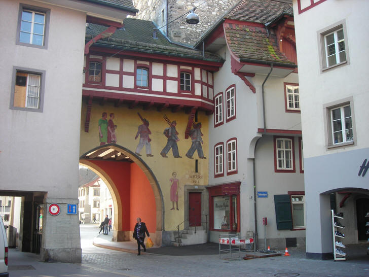 Aarau Switzerland  city photos gallery : aarau 728×546 pixels | Travel Switzerland | Pinterest ...